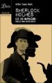 Couverture Les six Napoléons suivi de trois autres récits Editions Librio (Policier) 2009