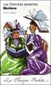 Couverture Les Femmes savantes Editions Hachette (Les classiques) 2006
