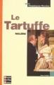 Couverture Le Tartuffe Editions Bordas (Classiques) 2003