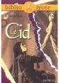 Couverture Le Cid Editions Hachette (Biblio lycée) 2005
