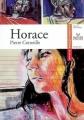 Couverture Horace Editions Hatier (Classiques & cie) 2007