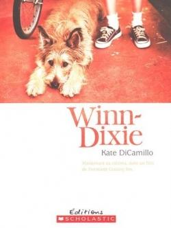 Couverture Winn-Dixie