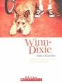 Couverture Winn-Dixie Editions Scholastic 2005