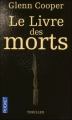 Couverture Will Piper, tome 1 : Le Livre des morts Editions Pocket (Thriller) 2011