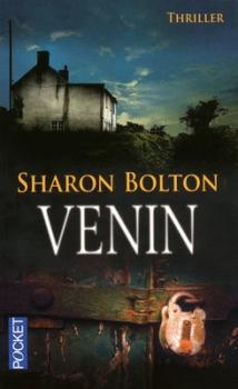 Couverture Venin