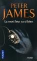 Couverture La mort leur va si bien Editions Pocket (Thriller) 2011
