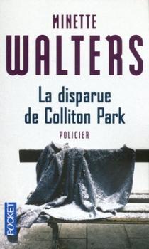 Couverture La disparue de Colliton park