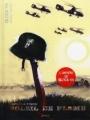 Couverture Block 109, tome 3 : Opération Soleil de Plomb Editions Akileos 2011