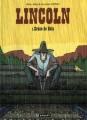 Couverture Lincoln, tome 1 : Crâne de bois Editions Paquet 2002