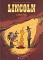 Couverture Lincoln, tome 2 : Indian tonic Editions Paquet 2003