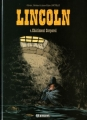 Couverture Lincoln, tome 4 : Châtiment corporel Editions Paquet 2006