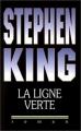 Couverture La Ligne verte Editions Succès du livre 1999