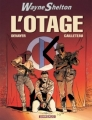 Couverture Wayne Shelton, tome 06 : L'otage Editions Dargaud 2007
