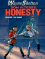 Couverture Wayne Shelton, tome 09 : Son altesse Honesty Editions Dargaud 2010