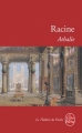 Couverture Athalie Editions Le Livre de Poche (Le Théâtre de Poche) 2008