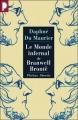 Couverture Le Monde infernal de Branwell Brontë Editions Phebus (Libretto) 2006