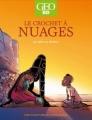 Couverture Le crochet à nuages : Une aventure en pays dogon Editions Dargaud 2011