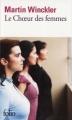 Couverture Le choeur des femmes Editions Folio  2011