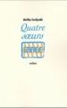 Couverture Quatre soeurs, tome 4 : Geneviève Editions L'École des loisirs (Médium) 2003