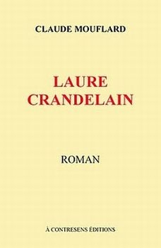 Couverture Laure Crandelain