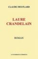 Couverture Laure Crandelain Editions A contresens 2011