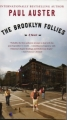 Couverture Brooklyn Follies Editions Picador 2006