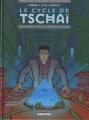 Couverture Le cycle de Tschaï (BD), tome 4 : Le wankh, partie 2 Editions Delcourt (Néopolis) 2002