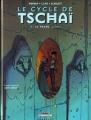 Couverture Le cycle de Tschaï (BD), tome 7 : Le pnume, partie 1 Editions Delcourt (Néopolis) 2006