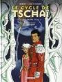 Couverture Le cycle de Tschaï (BD), tome 8 : Le pnume, partie 2 Editions Delcourt (Néopolis) 2008