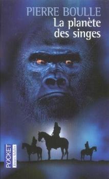 La planète des singes de Pierre Boulle Couv74070912