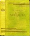 Couverture Les Misérables (3 tomes), tome 1 Editions Hachette 1950