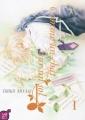 Couverture Comme un chat sur un sol, tome 1 Editions Taifu comics (Yaoï) 2011