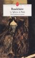 Couverture Le spleen de Paris / Petits poèmes en prose Editions Le Livre de Poche (Classiques de poche) 2003