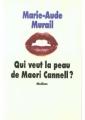 Couverture Qui veut la peau de Maori Cannell ? Editions L'École des loisirs (Médium) 1997