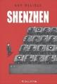 Couverture Shenzhen Editions L'Association (Ciboulette) 2000