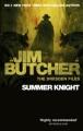 Couverture Les dossiers Dresden, tome 04 : Le chevalier de l'été / Fée d'hiver Editions Orbit Books 2011