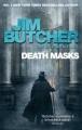 Couverture Les dossiers Dresden, tome 05 : Masques mortuaires / Suaire froid Editions Orbit Books 2011