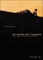 Couverture Les larmes de l'assassin Editions Futuropolis 2011