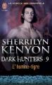 Couverture Le cercle des immortels : Dark-hunters, tome 09 : L'homme-tigre Editions J'ai Lu (Pour elle - Crépuscule) 2011