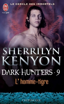 Le cercle des immortels : Dark-Hunters, tome 9