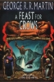 Couverture Le trône de fer, intégrale, tome 4 Editions HarperCollins 2005