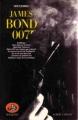 Couverture James Bond, intégrale, tome 2 Editions Robert Laffont (Bouquins) 1998