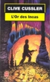Couverture L'Or des Incas Editions Le Livre de Poche 1997
