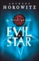 Couverture Le pouvoir des Cinq, tome 2 : Evil Star Editions Hachette (Jeunesse) 2007