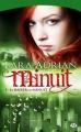 Couverture Minuit, tome 01 : Le baiser de minuit Editions Milady 2011