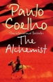 Couverture L'alchimiste Editions HarperCollins 1999