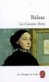 Couverture La cousine Bette Editions Le Livre de Poche (Les Classiques de Poche) 2000