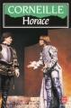 Couverture Horace Editions Le Livre de Poche 1986