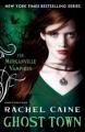 Couverture Vampire City, tome 09 : Morganville, cité fantôme Editions NAL (Jam) 2010