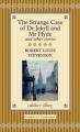 Couverture Le cas étrange du dr. Jekyll et mr. Hyde et autres contes / L'étrange cas du dr Jekyll et mr Hyde et autres récits fantastiques Editions Collector's Library 2004
